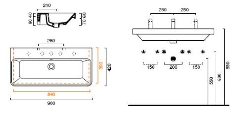 Схема технологического процесса производства продукции фото 215