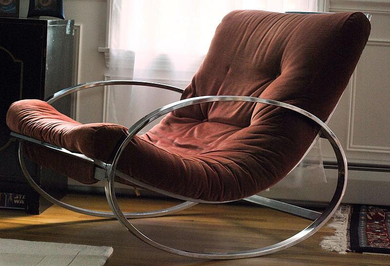 Кресло для дома своими руками 80