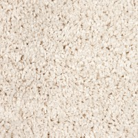 Ковролин Balta Broadloom Shaggy Exclusive 600 белый - 4 м