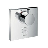 Термостат ShowerSelect Highflow с клапаном для ручного душа ShowerSelect 15761000