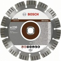 Алмазный диск Best for Abrasive300-22,23 - 2608602684