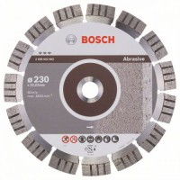 Алмазный диск Best for Abrasive230-22,23 - 2608602683