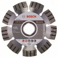 Алмазный диск Best for Abrasive115-22,23 - 2608602679