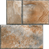 Magalitic ocre Фасадная плитка 41x41