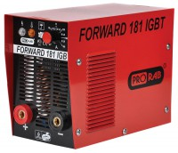 PRORAB FORWARD 181 IGBT